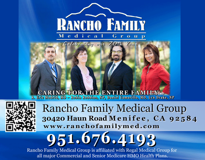 Rancho Medical
